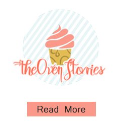 The Oven Stories